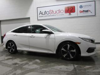 Used 2016 Honda Civic EX CVT **TOIT**MAGS**CAM RECUL**SIEGES C for sale in Mirabel, QC