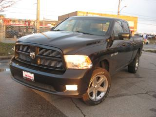 Used 2010 Dodge Ram 1500 Sport for sale in Toronto, ON