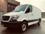 Photo of Oxford White 2015 Mercedes-Benz Sprinter