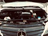 2015 Mercedes-Benz Sprinter 2500 BlueTec