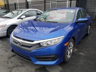 Used 2017 Honda Civic LX for sale in Halifax, NS
