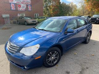 Used 2010 Chrysler Sebring Limited/3.5L/ONE OWNER/NO ACCIDENT/SAFETY INCLUDED for sale in Cambridge, ON