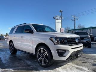 Used 2019 Ford Expedition Limited 4x4 303A Toit panoramique Cuir M for sale in St-Eustache, QC