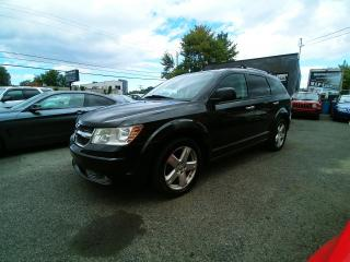 Used 2009 Dodge Journey R/t 7 Passagers for sale in Beloeil, QC