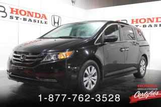 Used 2016 Honda Odyssey Familiale 4 portes EX for sale in St-Basile-le-Grand, QC