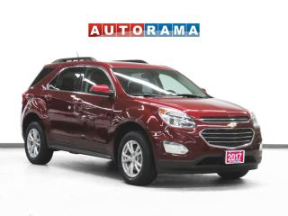 Used 2017 Chevrolet Equinox AWD Backup Cam Heated Seats for sale in Toronto, ON
