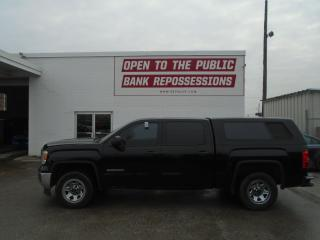 Used 2014 GMC Sierra 1500 for sale in Toronto, ON