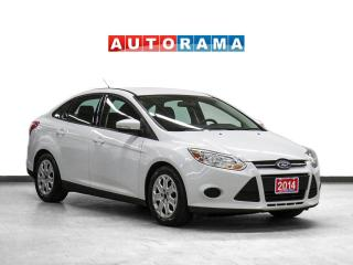 Used 2014 Ford Focus Bluetooth Heated Seats for sale in Toronto, ON