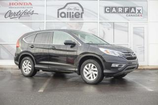 Used 2016 Honda CR-V SE AWD ***GARANTIE 10 ANS/200 000 KM*** for sale in Québec, QC