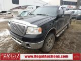 Photo of Black 2007 Ford F-150