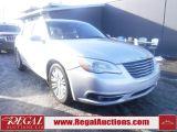 Photo of Silver 2012 Chrysler 200