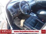 2006 Acura MDX 4D Utility AWD