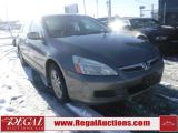 Photo of Grey 2006 Honda Accord