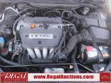 2006 Honda Accord SE 4D Sedan