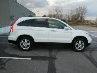 Used 2011 Honda CR-V EX-L for sale in Stoney Creek, ON