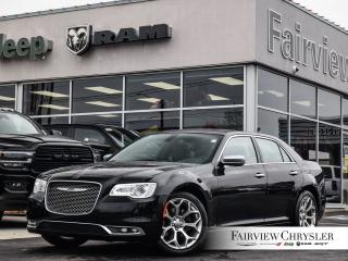 Used 2019 Chrysler 300 C l SOLD BY SHELDON THANK YOU!!! l for sale in Burlington, ON