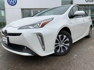 Used 2019 Toyota Prius for sale in Guelph, ON