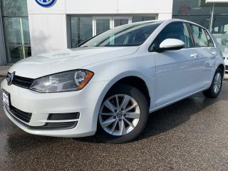 Used 2016 Volkswagen Golf for sale in Guelph, ON