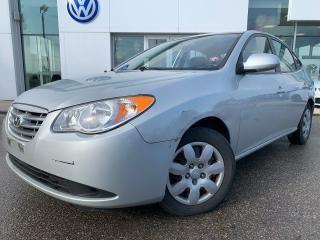 Used 2010 Hyundai Elantra L for sale in Guelph, ON
