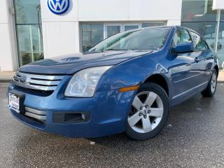 Used 2009 Ford Fusion SE for sale in Guelph, ON