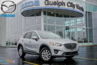 Used 2016 Mazda CX-5 GS FWD at for sale in Guelph, ON