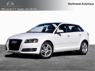 Used 2012 Audi A3 TDI Progressiv for sale in Concord, ON