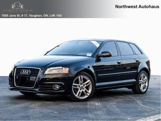 Used 2012 Audi A3 TDI Progressiv s line for sale in Concord, ON