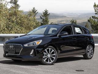 New 2019 Hyundai Elantra GT LUXURY for sale in Maple, ON