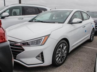 New 2020 Hyundai Elantra Ultimate for sale in Maple, ON