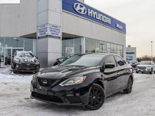 Used 2017 Nissan Sentra 1.8 for sale in Maple, ON