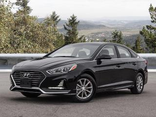 New 2019 Hyundai Sonata ESSENTIAL for sale in Maple, ON