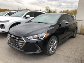 Used 2018 Hyundai Elantra for sale in Maple, ON