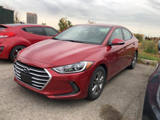 Used 2018 Hyundai Elantra GL for sale in Maple, ON