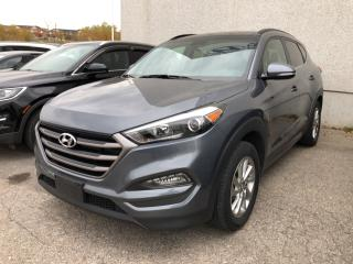 Used 2016 Hyundai Tucson Luxury for sale in Maple, ON
