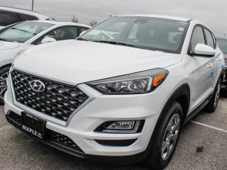 New 2020 Hyundai Tucson Essential for sale in Maple, ON