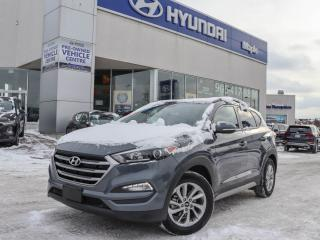 Used 2018 Hyundai Tucson SE 2.0L for sale in Maple, ON