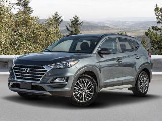 New 2020 Hyundai Tucson Luxury for sale in Maple, ON