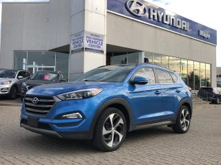Used 2016 Hyundai Tucson Limited for sale in Maple, ON