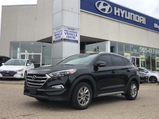 Used 2017 Hyundai Tucson Premium 2.0 for sale in Maple, ON