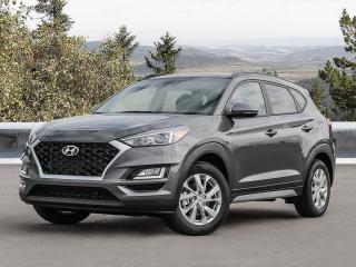 New 2020 Hyundai Tucson Preferred w/Sun & Leather Package for sale in Maple, ON