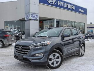 Used 2016 Hyundai Tucson FWD | Off Lease | No Accident | for sale in Maple, ON