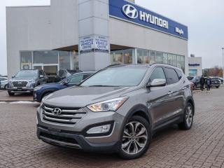 Used 2014 Hyundai Santa Fe Sport 2.0T for sale in Maple, ON