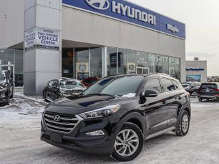 Used 2017 Hyundai Tucson Luxury | Off Lease | No Accident | Low KMs! for sale in Maple, ON