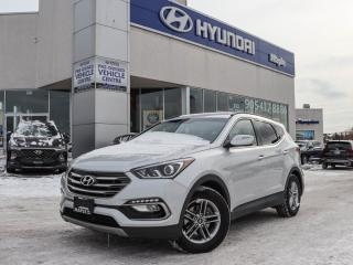 Used 2017 Hyundai Santa Fe Sport 2.4 for sale in Maple, ON