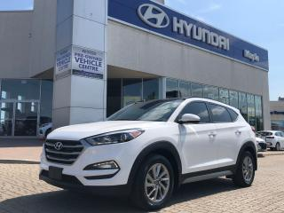 Used 2017 Hyundai Tucson SE 2.0 for sale in Maple, ON