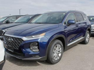 New 2020 Hyundai Santa Fe Essential 2.4 w/Safety Package for sale in Maple, ON