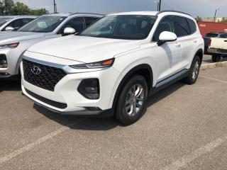 New 2019 Hyundai Santa Fe ESSENTIAL for sale in Maple, ON