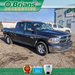 Used 2019 RAM 1500 Classic SLT for sale in Saskatoon, SK