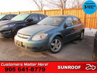Used 2010 Chevrolet Cobalt LT for sale in St. Catharines, ON