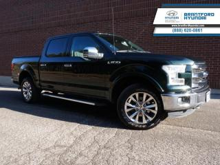 Used 2015 Ford F-150 - $253 B/W for sale in Brantford, ON